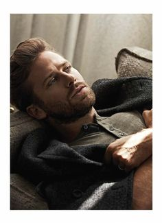 OUT MAGAZINE Armie Hammer by Nino Munoz. Grant Woolhead, November 2017, www.imageamplified.com, Image Amplified4