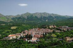 Amatrice,Italia
