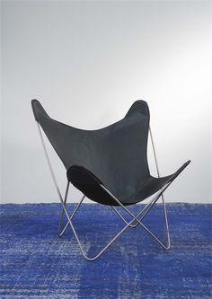 Spider fauteuill van Spinder Design | HAL 8