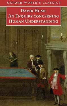 Excellent book on some epistemology and reason.