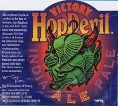 Victory HopDevil - India Pale Ale (IPA)