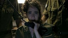 Lookout by Noa Gusakov he story of Timmy, a young girl who serves as a look-out in the Israeli army.