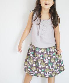 Monday Outfit: Lilac Frills + Purple Sheep   Sanae Ishida