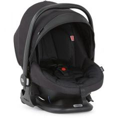 bebecar magic easy maxi els car seat black shadow