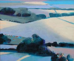 Drifting, Gerry Dudgeon