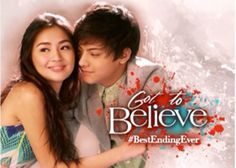 Kathniel Played as FeStacio in Be Careful with My Heart Pinoy Movies, Tv Show Music, Daniel Padilla, Kathryn Bernardo, Jadine, March 7, Believe In Magic, Best Day Ever, Movies And Tv Shows
