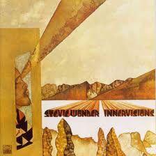 Stevie Wonder-- Innervision