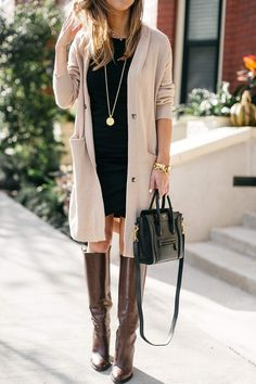 Lovely Fall Outfit Ideas To Try Right Now 05 - Cooattire.com 51cb15e9131