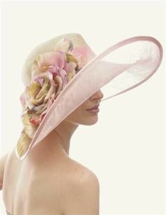 Shop Romantic Hats at Victorian Trading Co. 22278710c819