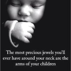The most precious jewels