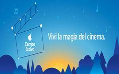 Apple, anche in Italia partono i Campi Estivi 2013