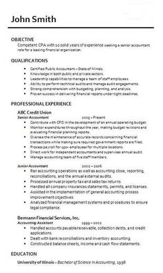 construction project manager resume for experienced one must be made