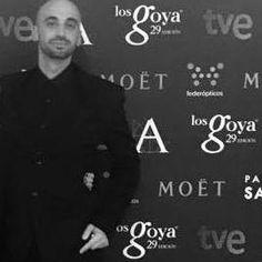 Recuerdo de los Goya 2015