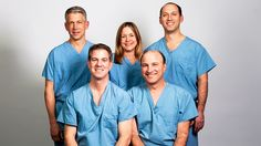 All 5 of RMACT doctors are voted Top Doctors. For two years in a row, Drs Mark Leondires, Spencer RIchlin, Joshua Hurwitz, Cynthia Murdock, & Shaun Williams have been selected by their peers to win the  Top Doctors award. Congratulations to them all!