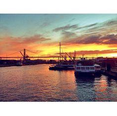 #lisbon #lisboa #boat #portugal