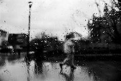 Rainy Window by njkphoto  on 500px