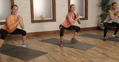 The Ultimate Inner-Schenkel-Workout From maxi skirts with thigh-high slits to high-cut shorts, leg-baring fashions are in! Whatever you're wearing, toned inner thighs will help you rock your look. We have a created a 10-minute workout that focuses on toning and tightening the inner thighs. But don't you worry, your entire body will be worked. Grab a mat, press play, and get ready to work your legs like never before.