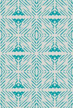 Zeeebrah pattern by a_ebz on WeaveUp
