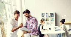 Génération Y: un rapport au travail façonné par la technologie