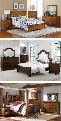 79 Best Solid Wood Bedroom Furniture images | Solid wood bedroom ...