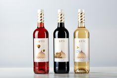 Wine Republic Berlin just love it #packaging PD