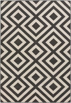 Add a modern and contemporary look to your home with this Artistic Weavers Breckenridge Beige Indoor or Outdoor Area Rug. Indoor Outdoor Area Rugs, Outdoor Spaces, Outdoor Living, Outdoor Decor, Rectangular Rugs, Rectangle Area, Black Rectangle, Accent Furniture, Hand Weaving