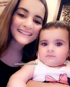 Aiman Baby Pics : aiman, Aiman, Muneeb, Ideas, Khan,, Pakistani, Actress,, Bridal, Dresses