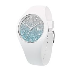 Ice-Watch - ICE lo - White blue - AmazingMarket.de