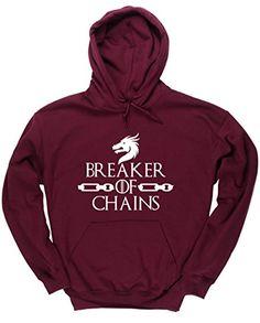 HippoWarehouse Breaker Of Chains unisex Hoodie hooded top... https://www.amazon.co.uk/dp/B01GEFKKKO/ref=cm_sw_r_pi_dp_9VQtxb9BNM467
