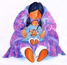 FIAR based lessons for Mama, Do You Love Me?
