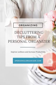Getting Tough With Your Clutter: Decluttering Tips From Pro Grab these pro tips from a personal organizer on how to declutter your home and achieve maximum wellness and productivity. Polymer Clay Kawaii, Polymer Clay Animals, Declutter Your Home, Organizing Your Home, Organizing Tips, Home Office Organization, Organization Hacks, Home Management Binder, Making Life Easier