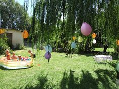 Summer Birthday Party Ideas | Best Party Ideas, 600x450 in 160.7KB