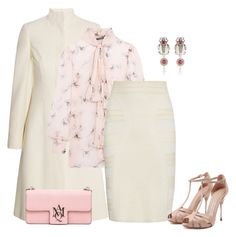 """""""outfit 4817"""" by natalyag ❤ liked on Polyvore featuring Alexander McQueen"""