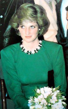 Princess Diana-1987-