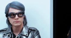 Pin for Later: I Don't Care What Anyone Says, Quicksilver Is the Best X-Men Character of Them All Keep On Smiling, You Beautiful Creature