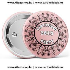 Lánybúcsú party 2020 kitűző Minden, Plates, Children, Tableware, Party, Licence Plates, Young Children, Dishes, Boys