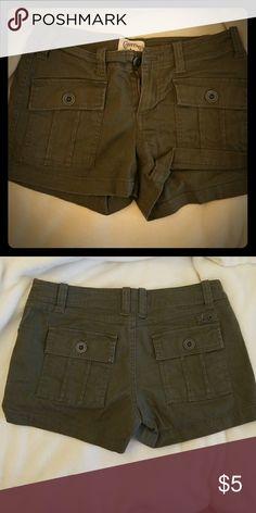 Converse shorts Great condition Shorts Jean Shorts