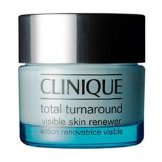Clinique: Total Turnaround