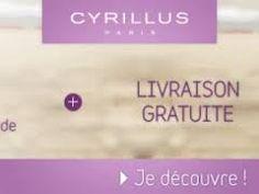 Des coups de cœur à prix réduits chez CYRİLLUS, -15% de réduction et la livraison OFFERTE