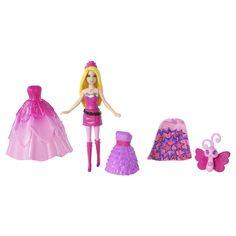 Barbie Princess Power Playset