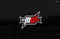 Most Wanted - eSports Branding on Behance