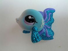littlest pet shop fish - Google Search