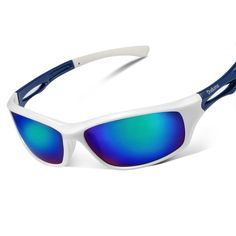 d74eef4274a Sports Sunglasses Duduma Polarized for Running Cycling Fishing Golf Tr9