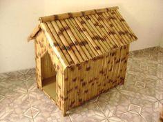 Artesanato com bambu é uma ótima alternativa de geração de renda, já que é um produto resistente e muito bonito. O bambu é usado na produção de móveis, construção de cercas, construção de casas e até...