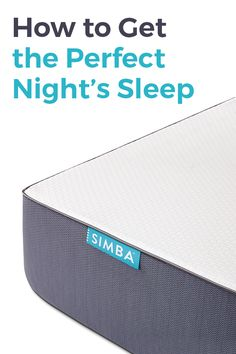 Get the comfort of foam with the support of 2,500 patented conical pocket springs. Simba's perfectly engineered 5-layered Hybrid mattress is designed so each person gets the feel that's right for them. Gets yours today and start your 100 Night Sleep Trial