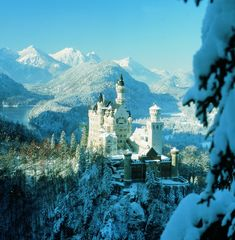 Garmisch Germany, a charming place to visit and ski.
