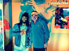 Lil Jon & Coach Butch Jones