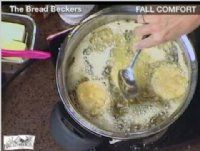 Fall Comfort- Bread Beckers