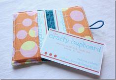 44 best business card holder images on pinterest business card diy business card holder colourmoves