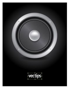 Design a Vector Audio Speaker Icon In Illustrator (via a href=http://vector.tutsplus.com/tutorials/designing/design-a-vector-audio-speaker-icon-in-illustrator/vector.tutsplus.com/a)